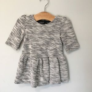 Baby Gap winter dress